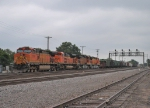 BNSF 5129